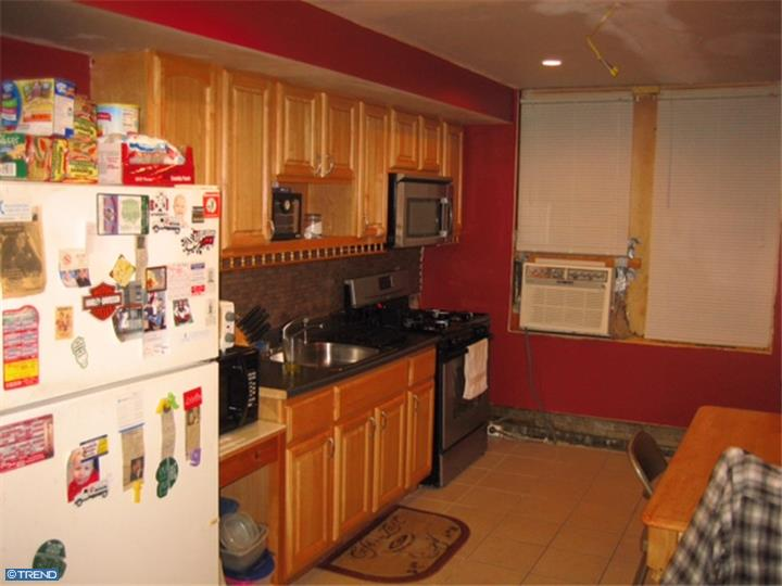 For Sale 609 Jackson Street 3 Bedroom 1 Bath My Philadelphia Real