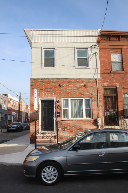 My Philadelphia Real Estate .COM - 2027 S. 11th Street, Philadelphia, PA 19148 (36)