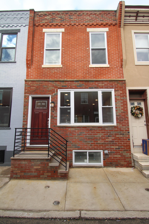 1029 Daly Street Philadelphia Pa 19148 29 My Philadelphia Real